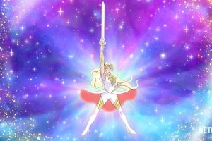 Adora's Personal Journey Changed She-Ra's Look in 'She-Ra and the Princesses of Power'