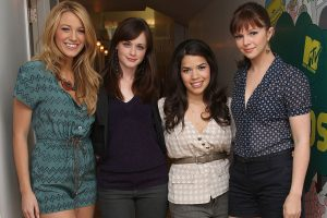 Which 'The Sisterhood of the Traveling Pants' Star Has the Highest Net Worth?