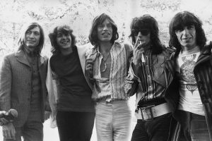 The Rolling Stones Song That Made a Backup Singer Suffer a Miscarriage