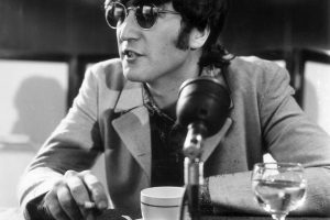 The Song From 'Guardians of the Galaxy' John Lennon Praised