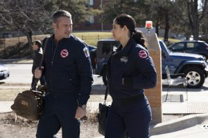 Who is 'Chicago Fire' Actor Taylor Kinney?