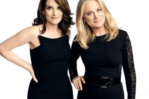 Is Tina Fey Worth More Than Her Golden Globes Co-Host, Amy Poehler?