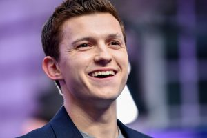 Tom Holland's Spider-Man Tattoo Isn't Easy to Show Off