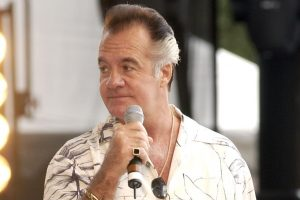 'Sopranos' Star Tony Sirico Thought Terrorists Might Mail Him Anthrax After 9/11