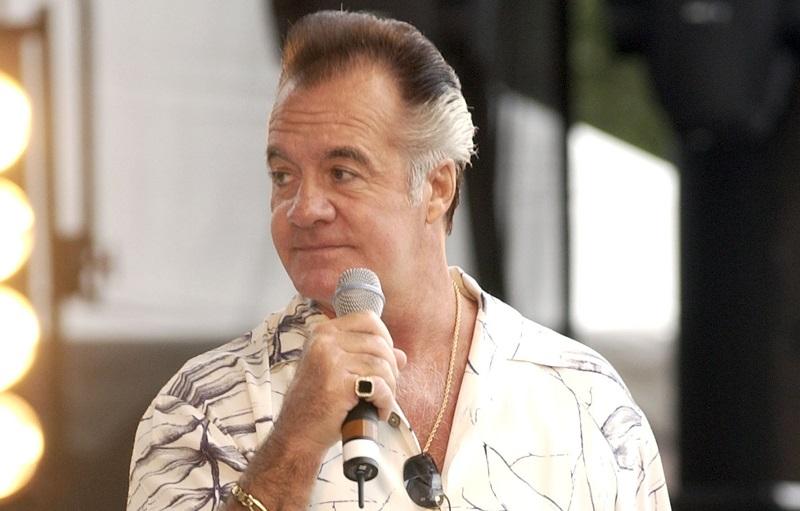 Tony Soprano, 2004