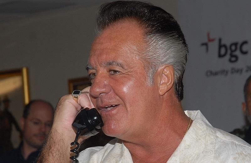 Tony Sirico, 2007
