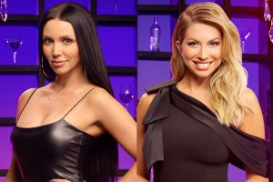 'Vanderpump Rules': Scheana Shay Says She Talks to Stassi Schroeder More Now Than in the Past 5 Years