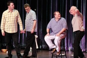 There's a 'Whose Line Is it Anyway?' Episode That Never Aired
