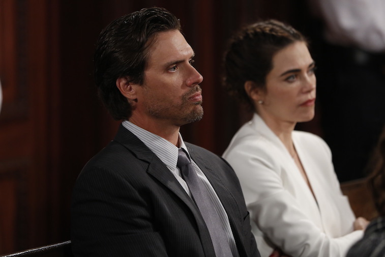 'The Young and the Restless'
