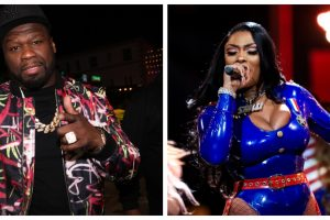 Did 50 Cent Go Too Far With Megan Thee Stallion Meme? Some Fans Think So