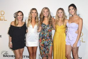 Here's Why Hannah Brown Never Received 'The Bachelorette Bible' From Becca Kufrin