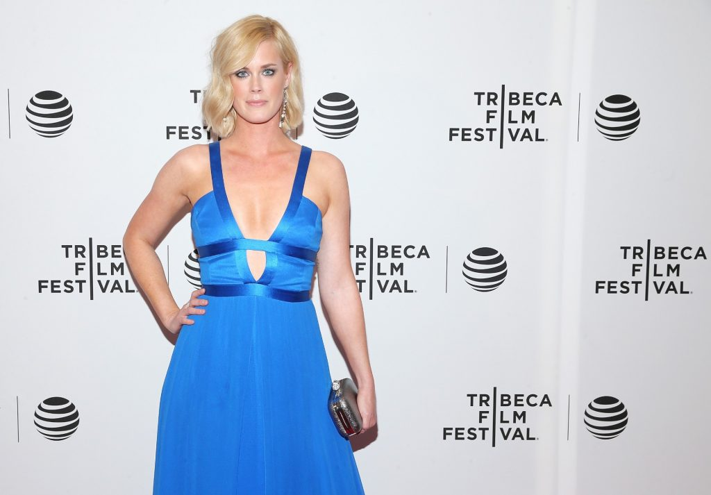 Abigail Hawk of Blue Bloods | Jemal Countess/Getty Images