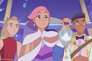 How Many Years Passed in 'She-Ra and the Princesses of Power'? Turns Out It's Longer Than You Might Think