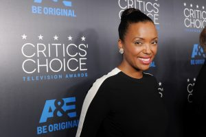 'Whose Line Is it Anyway?' Host Aisha Tyler Doesn't Care if People Think She's Funny