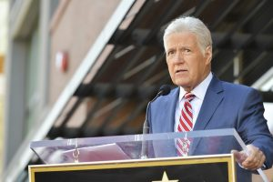 'Jeopardy!' Host Alex Trebek Didn't Want to Release His Autobiography