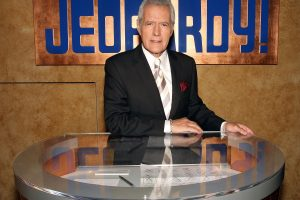 Alex Trebek Says His Book Is a Response to the Outpouring of Love from Fans