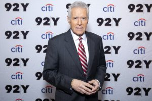 Alex Trebek Says He'd 'Be Fighting Like Mad Every Day to Overcome' Cancer If He 'Were 25 or 30'