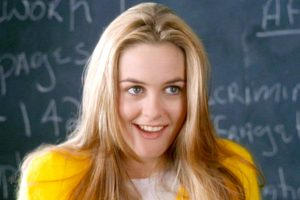 Alicia Silverstone Got to Do 'Whatever She Wanted' with Cher in 'Clueless'