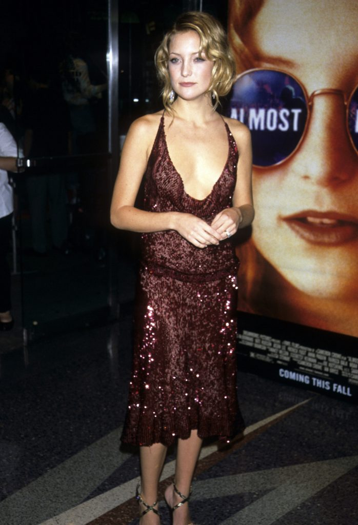Almost Famous: Kate Hudson