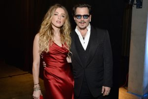 Johnny Depp Once Bought Ex-Wife Amber Heard a Customized $150k Gift