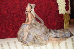 Ariana Grande Just Sparked Major Pregnancy Rumors With an Instagram Photo