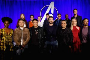 Which Avengers Were Nominated For Emmys in 2020?