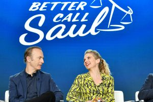 'Better Call Saul' Fans Are Outraged Bob Odenkirk and Rhea Seehorn Were Snubbed of 2020 Emmy Nominations