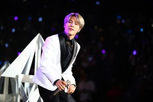 BTS: Some Fans Suspect Jimin Could Be Working on a Mixtape of His Own