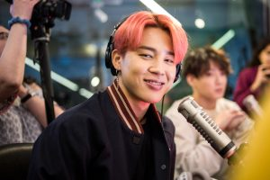 BTS: The Co-Director of 'Zootopia' Loves Jimin's Voice Work