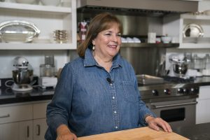 'Barefoot Contessa' Ina Garten's Top 10 Salad Recipes