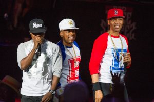 Bell Biv DeVoe and NKOTB Concert Derailed by COVID-19, But the Show Will Go On (Eventually)