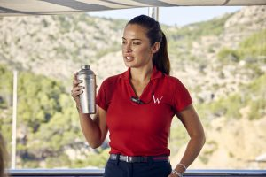 'Below Deck Med': Could Jessica More Be Getting Fired Because of Her Broken Finger?