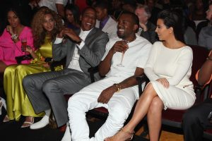 Why Did Jay-Z and Beyoncé Skip Out on Kim Kardashian and Kanye West's Wedding?