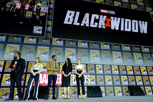 MCU: Even If 'Black Widow' Doesn't Hit Theaters, Fans Can Still Count on Phase 4 to Start in 2020