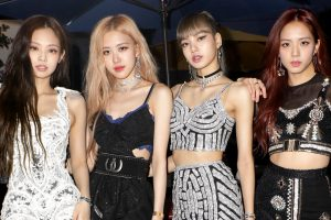 BLACKPINK: YG Entertainment Responds Amid Reports the Group Will Collaborate With Selena Gomez
