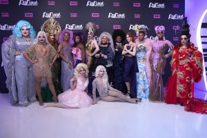 She's Here to Slay — Meet the Powerful Winner of 'RuPaul's Drag Race: All-Stars 5'
