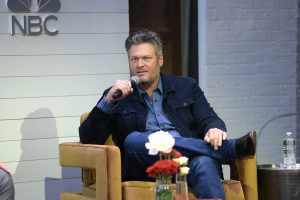 Blake Shelton Said He Has the 'Crappiest Tattoo' and Fans Get It Wrong