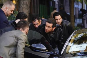 'Blue Bloods': Which Character Did Nick Cordero Play on the Show?