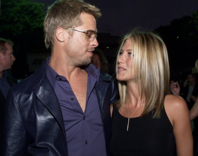 Jennifer Aniston's Ex-Husband Brad Pitt Was Once Engaged to Her Celebrity Best Friend
