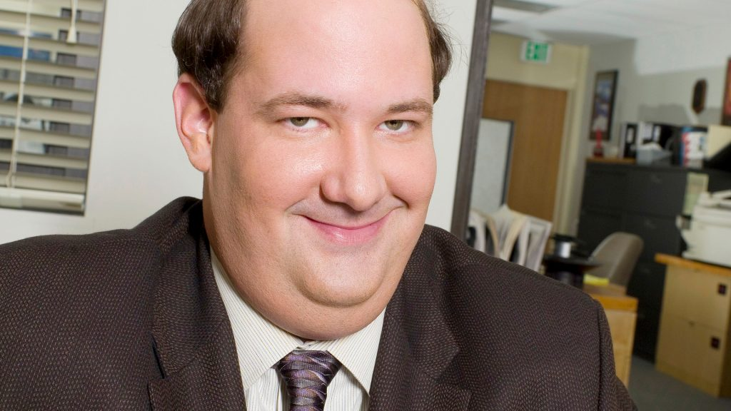 This Fan Theory makes Kevin from The Office a genius