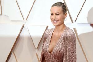 'Captain Marvel' Star Brie Larson Reveals the 3 Huge Sci-Fi Movie Series She Auditioned For