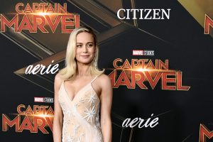 Brie Larson Reportedly Wants to Be the Face of the MCU Like Robert Downey Jr.