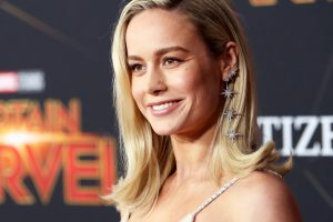 Brie Larson Reveals How 'Captain Marvel' Changed Her Life and It'll Give You Chills