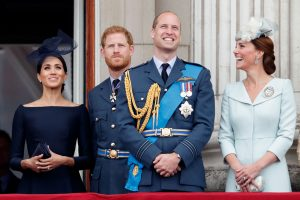 Does Prince William and Kate Middleton's Relationship Have a Better Foundation Than Prince Harry and Meghan Markle's?