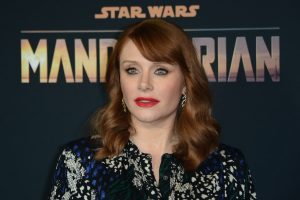 'The Mandalorian': Bryce Dallas Howard on Why Directing Baby Yoda Was a 'Terrifying' Experience