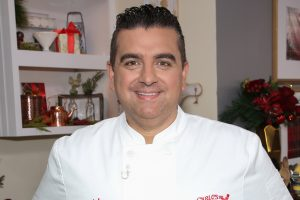 Food Network Star Buddy Valastro Has 3.6M Instagram Followers, But People Think Most of Them Are Bots
