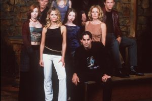 The 3 Funniest Episodes of 'Buffy the Vampire Slayer' Are All From Season 6