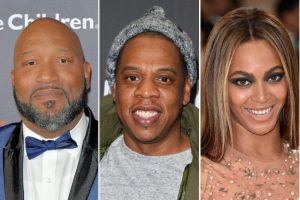 Rapper Bun B Reveals Why JAY-Z Kicked Him Off the Set of Beyoncé's 'Check On It' Video