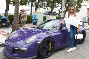 Caitlyn Jenner Had a Succesful Racing Career After the Olympics