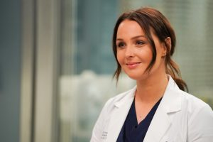 'Grey's Anatomy' Star Camilla Luddington is a Britney Spears Lookalike in This Throwback Photo